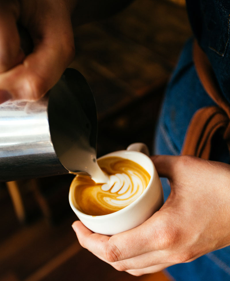 The best coffee in Nowra