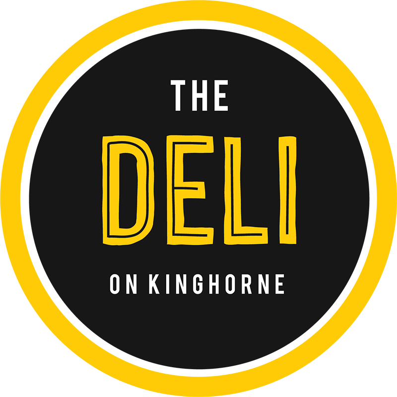 The Deli on Kinghorne